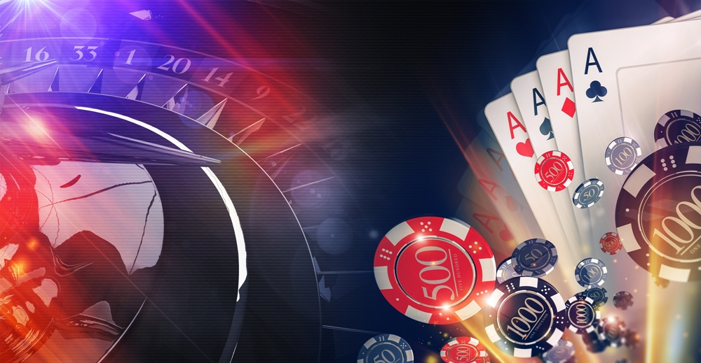 Effective Online Casino Systems