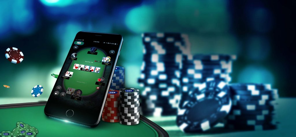 Online Poker and Gambling