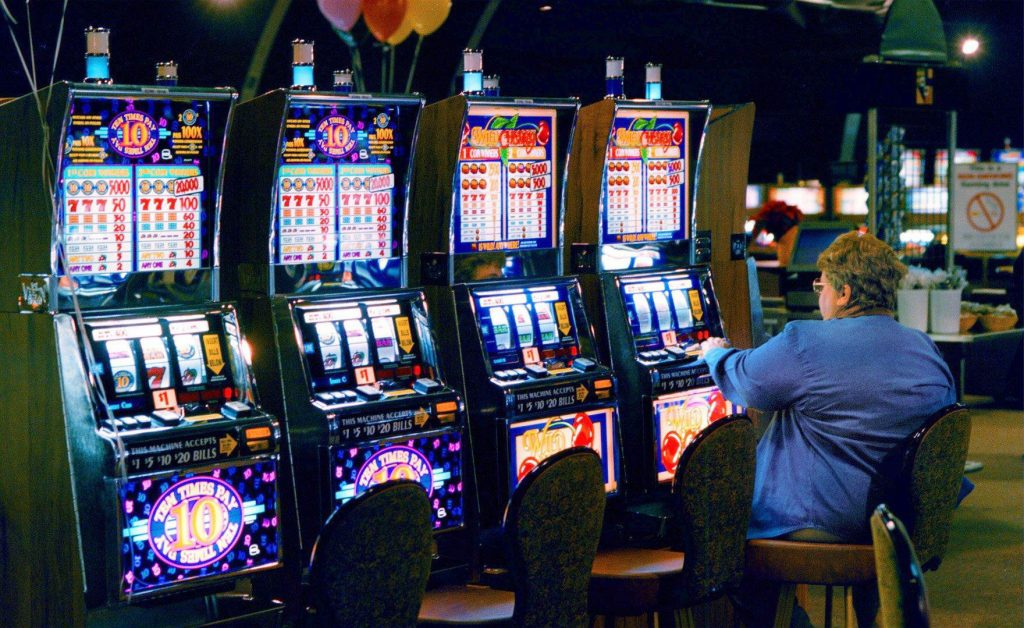 What HTML5 Indicates For slots free money The Slot machines Industry