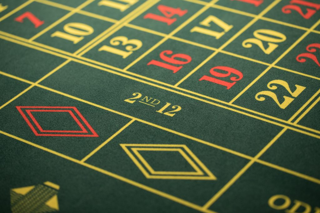 Some Casino Gambling Tricks