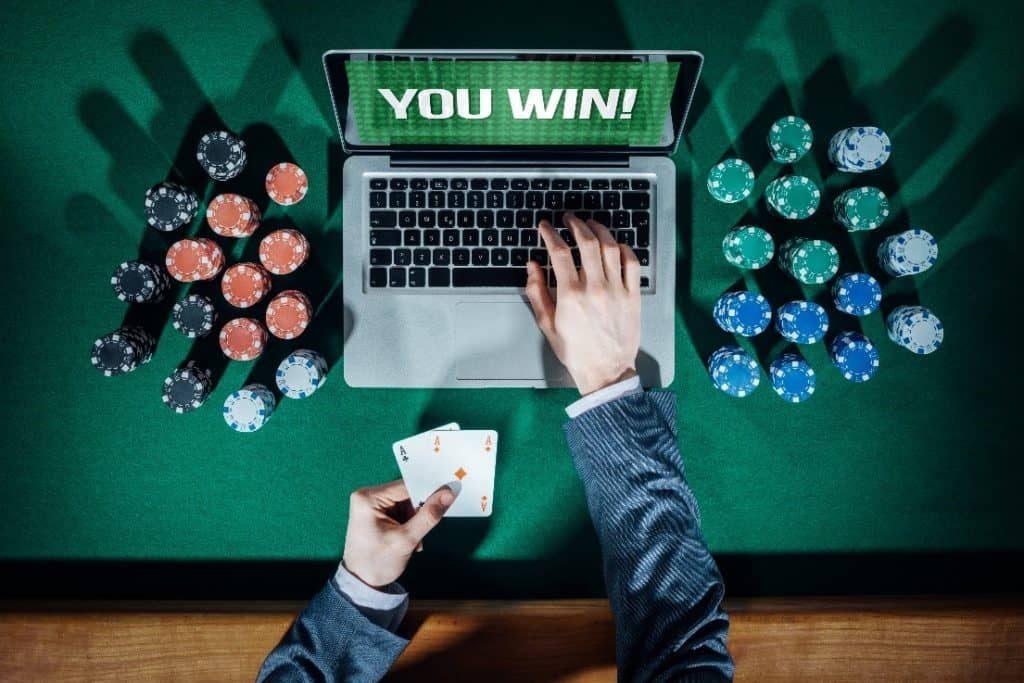 Online Versus Real Casino