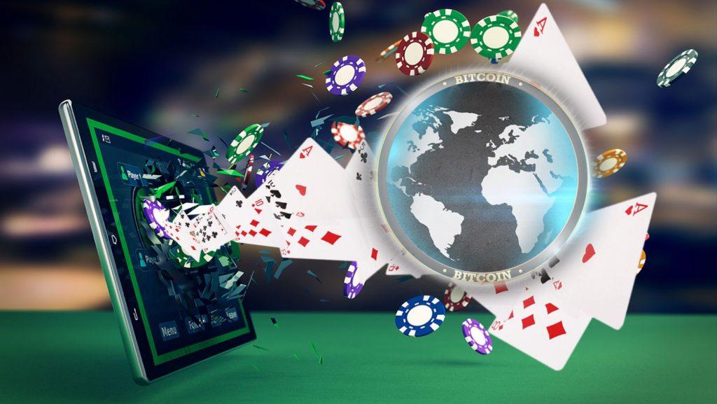 Free Online IDN Poker