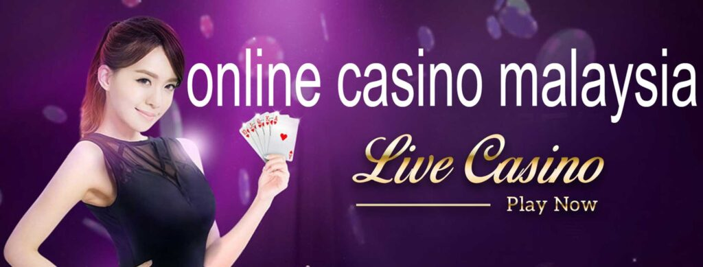 online casino Malaysia licenses