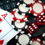 Specialists claim poker pros tend to blow their money on casino games extra fast