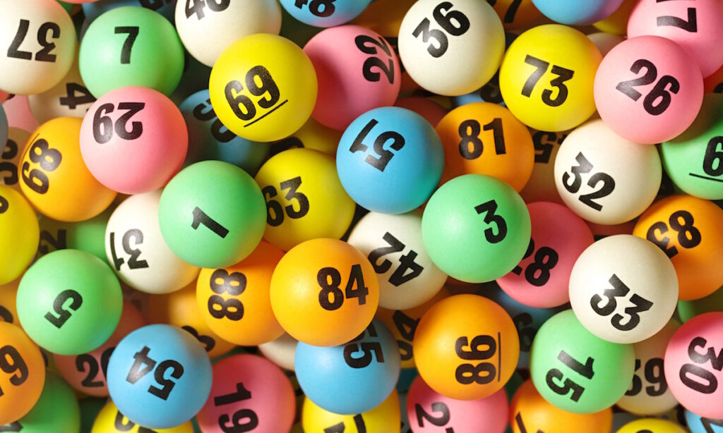 all about lottery facts
