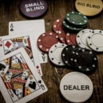 Ten steps for becoming a real poker pro