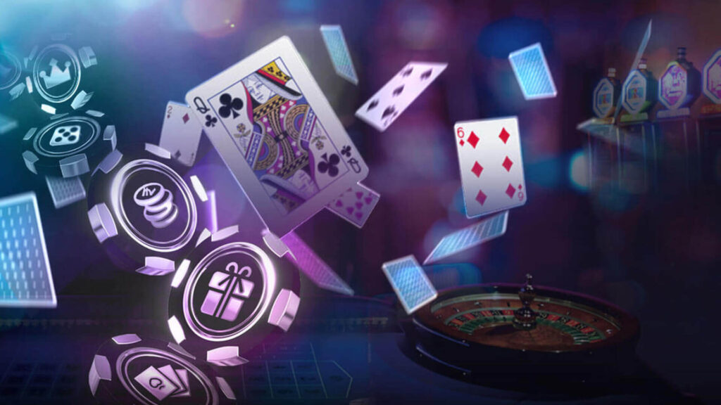 good Canadian casino platform