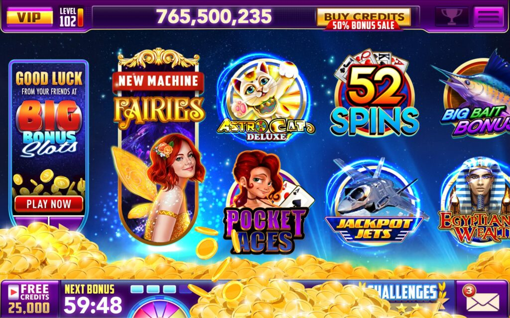 Slots Games to Try Online