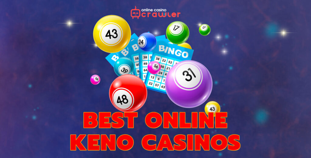 Online Keno Games Review 2021